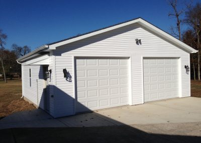 2 Car Garages Garage Builders Lebanon Tn 10