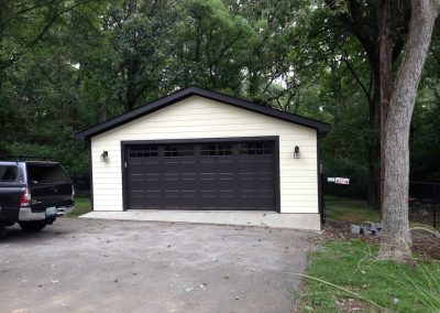 2 Car Garages Garage Builders Lebanon Tn 12