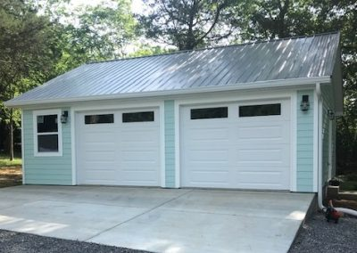 2 Car Garages Garage Builders Lebanon Tn 13