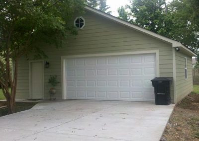 2 Car Garages Garage Builders Lebanon Tn 720