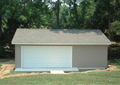 2 Car Garages Garage Builders Lebanon Tn 725