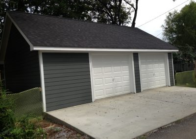 2 Car Garages Garage Builders Lebanon Tn 730