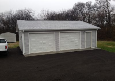 2 Car Garages Garage Builders Lebanon Tn 731