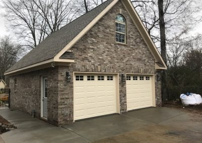 2 Car Garages Garage Builders Lebanon Tn 811