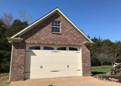 2 Car Garages Garage Builders Lebanon Tn 835