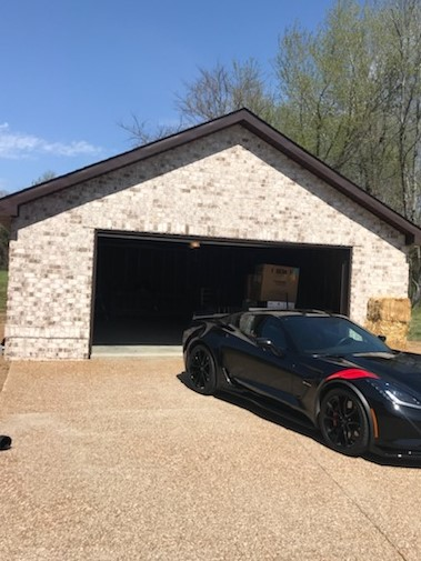 2 Car Garages Garage Builders Lebanon Tn 839