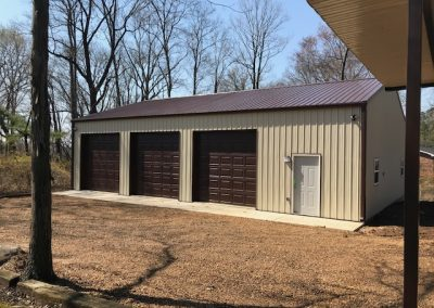2 Car Garages Garage Builders Lebanon Tn 851