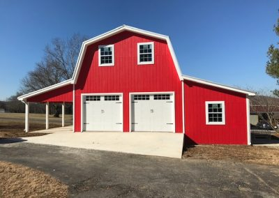 2 Car Garages Garage Builders Lebanon Tn 856