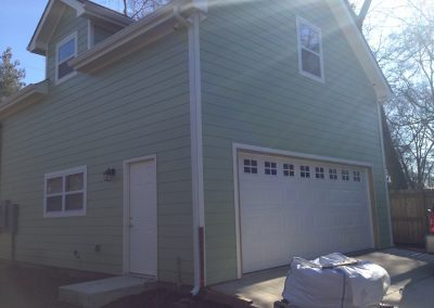 2 Story Garages Garage Builders Lebanon Tn 8252