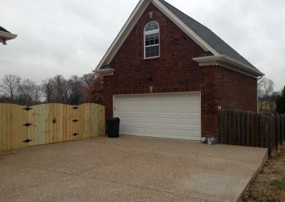 2 Story Garages Garage Builders Lebanon Tn 8253
