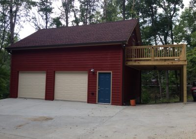 Custome Garage Builders Lebanon Tn IMG 0112