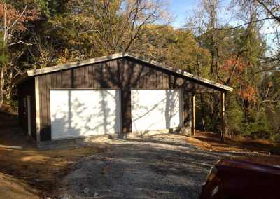 Custome Garage Builders Lebanon Tn IMG 0188