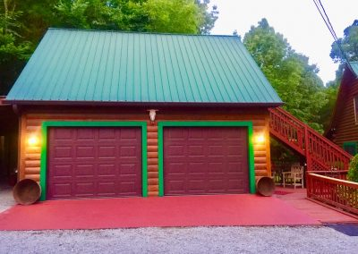 Custome Garage Builders Lebanon Tn IMG 2448