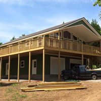 Custome Garage Builders Lebanon Tn Watertown2