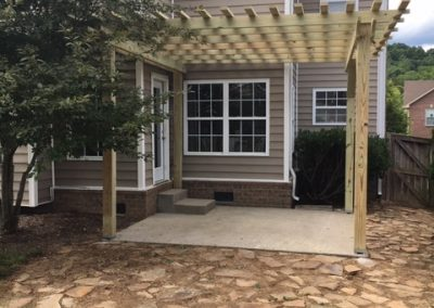 Decks Fences Garage Builders Lebanon Tn 60