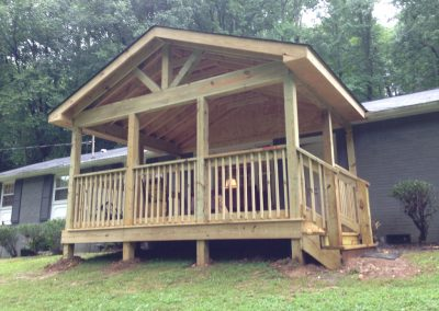 Decks Fences Garage Builders Lebanon Tn 62