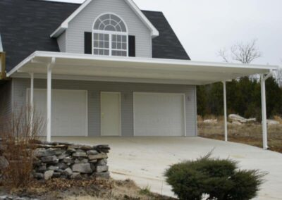 Garage Builders Lebanon Tn 1