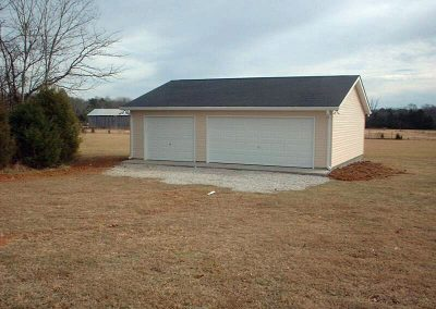 Garage Builders Lebanon Tn 3 Car Garages 3 Car Garages 001