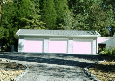 Garage Builders Lebanon Tn 3 Car Garages 3 Car Garages 013