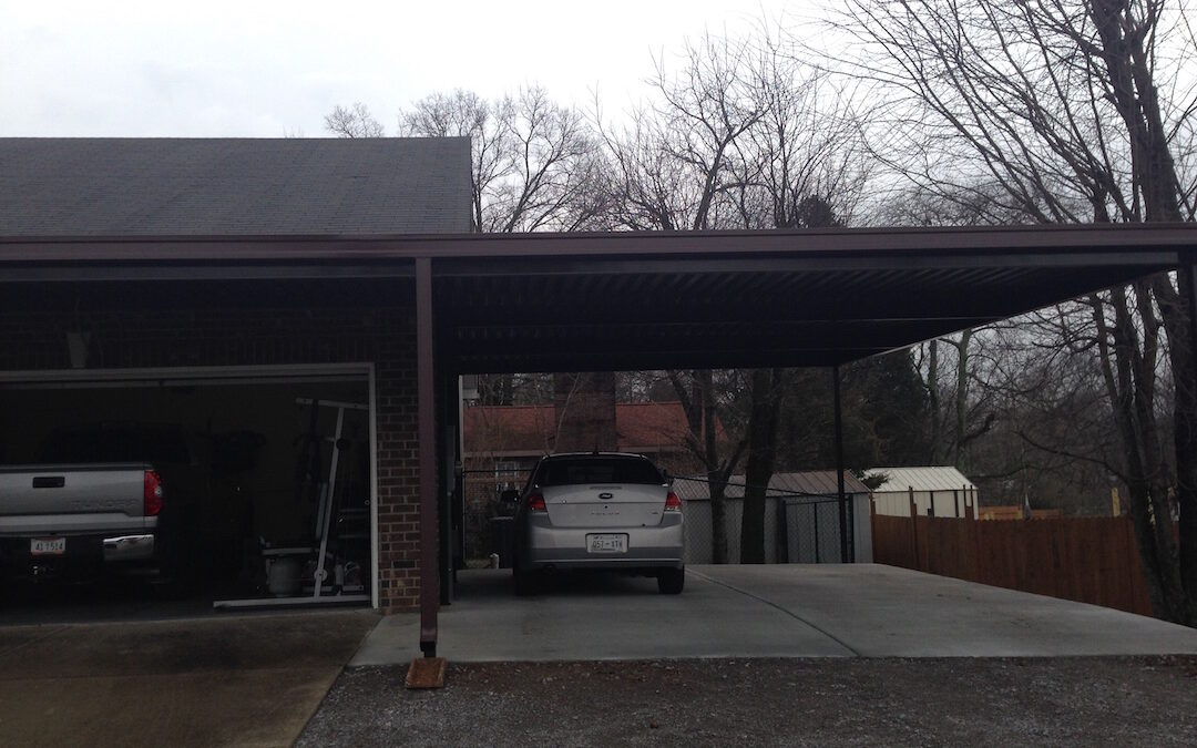 Top Garage Builders Nashville