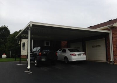 Garage Builders Nashville