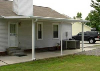 Garage Builders Lebanon Tn Aluminum Carports Patio Covers 1