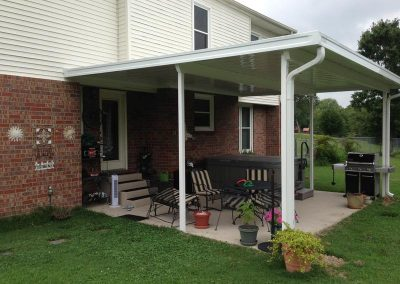 Garage Builders Lebanon Tn Aluminum Carports Patio Covers 13