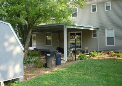 Garage Builders Lebanon Tn Aluminum Carports Patio Covers 4