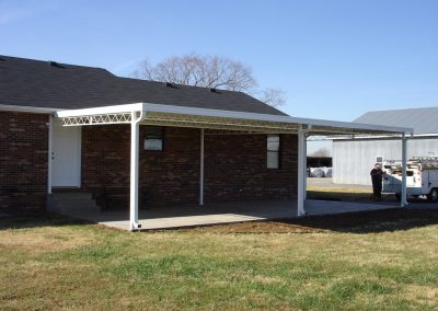 Garage Builders Lebanon Tn Aluminum Carports Patio Covers 7