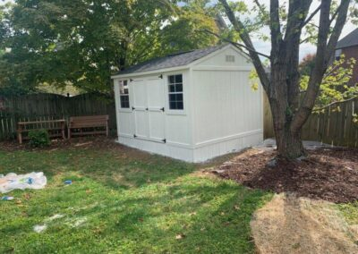 Garage Builders Lebanon Tn Cape Gardner