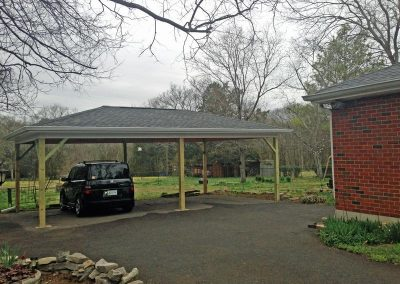 Garage Builders Lebanon Tn Custom Carports 11