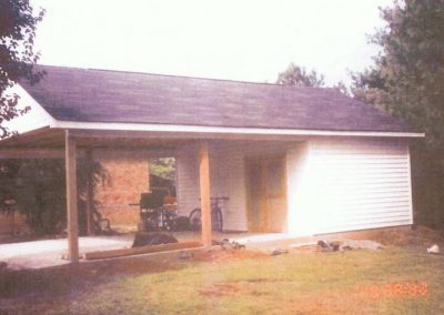 Garage Builders Lebanon Tn Custom Carports 13