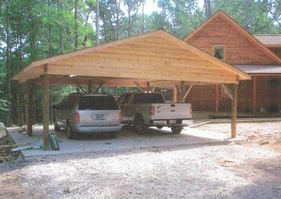 Garage Builders Lebanon Tn Custom Carports 15