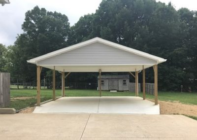 Garage Builders Lebanon Tn Custom Carports 2