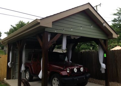 Garage Builders Lebanon Tn Custom Carports 4