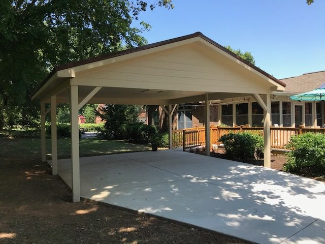 Best Garage Builders Nashville | Getting Started With ABC