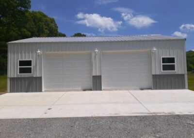Garage Builders Lebanon Tn Polebarns 2999