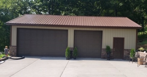 Garage Builders Lebanon Tn Polebarns 3072