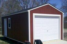 Garage Builders Lebanon Tn Storage Sheds Carriage House 2