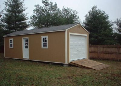 Garage Builders Lebanon Tn Storage Sheds Carriage House 3