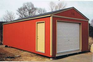 Garage Builders Lebanon Tn Storage Sheds Carriage House 4