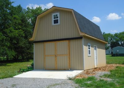 Garage Builders Lebanon Tn Storage Sheds The Loft 1