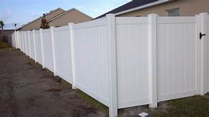 Garage Builders Lebanon Tn White Fence 3