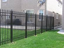 Garage Builders Lebanon Tn White Fence 4
