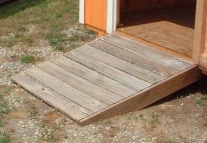 Garage Builders Lebanon Tn Wood Ramps