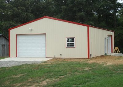 Pole Barns Garage Builders Lebanon Tn 121