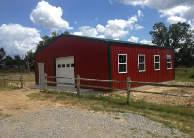 Pole Barns Garage Builders Lebanon Tn IMG 0265