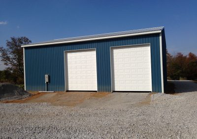 Pole Barns Garage Builders Lebanon Tn Polebarn8